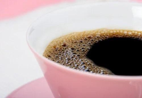 Coffee keeps teachers going