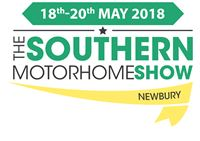 Southern Motorhome Show, Newbury Showground, 18-20 May