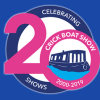 Crick Boat Show 2019 25th - 27th May 2019