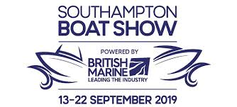 Southampton Boat Show 2019 13th - 22nd of September 2019