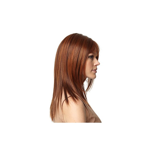 Show Stopper By Raquel Welch Monofilament Lace Front
