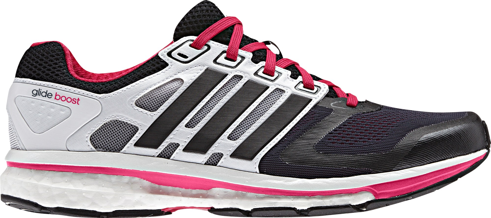 Wiggle | Adidas Women's Supernova Glide Boost 6 Shoes ...