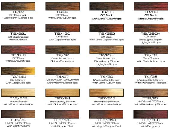 Henry Margu Color Chart Siteandsite