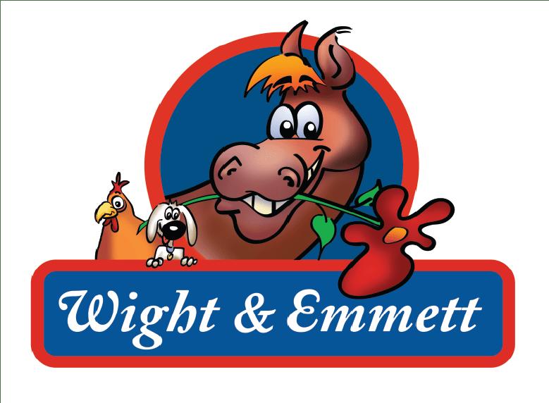 Wight & emmett logo main