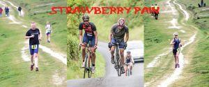Strawberry Pain Duathlon