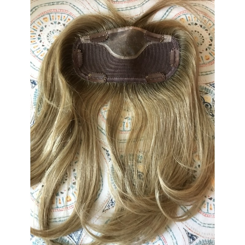 EasiFringe Human Hair Clip In Extensions Shop EasiFringe