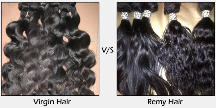 remy-vs-virgin wig