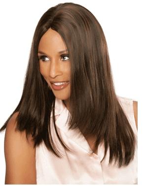 Beverly Johnson Sleek Long Straight wig