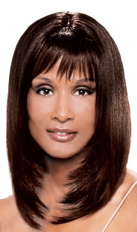 Beverly Johnson Young and Modern Hair Wig