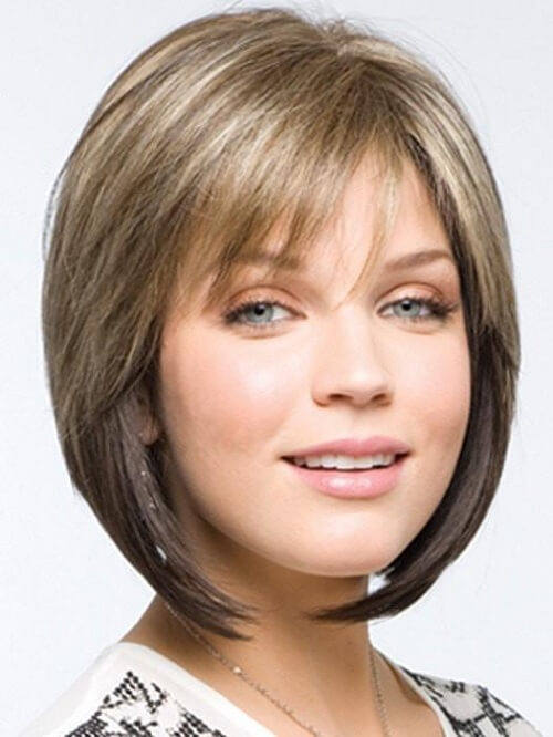 Amore Codi Synthetic Bob Wig