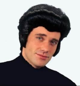Aussie Toy Co Elvis Rocker Wig