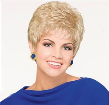 Fashion Club Affection Wig