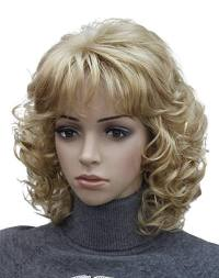Kalyss Short Blonde Wig