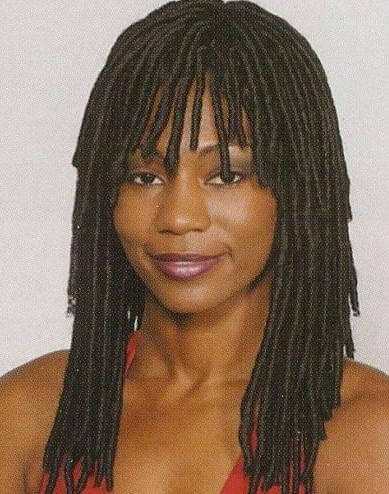 Hairworld Long Dreadlock Wig