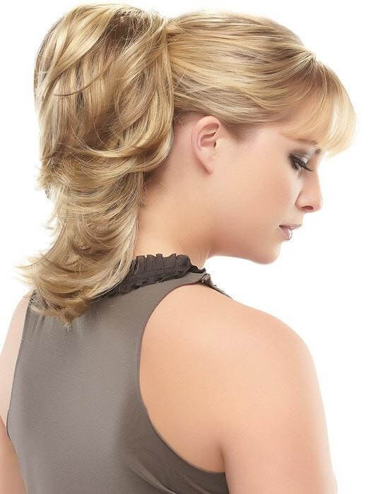 Jon Renau Breathless Synthetic Ponytail