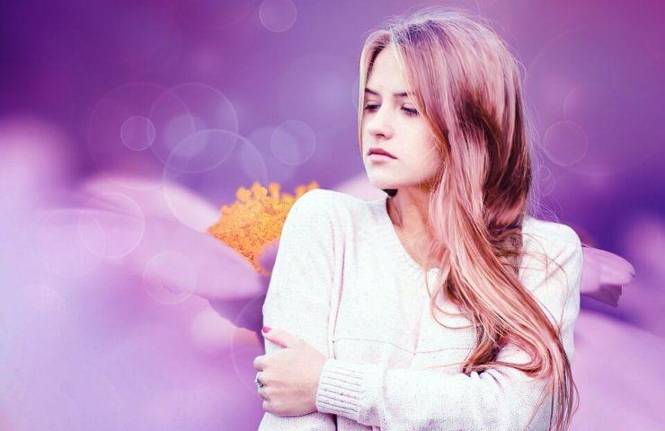 Trendy Purple Wigs