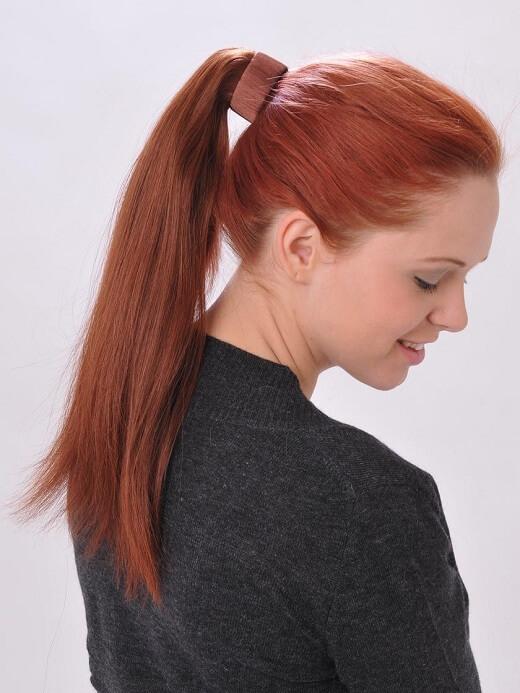 Wig Pro Human Hair Ponytail