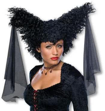 Malefezia Witch Wig