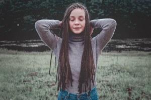 Cornrows wigs