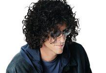 Howard Stern Wigs