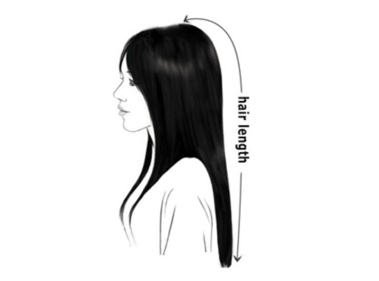 Wig Length 101