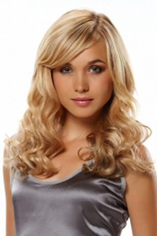 Human Hair EasiVolume 14 Extension 329 By EasiHair Wigs