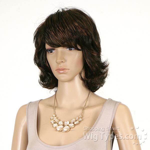 Godiva Wig By Motown Tress