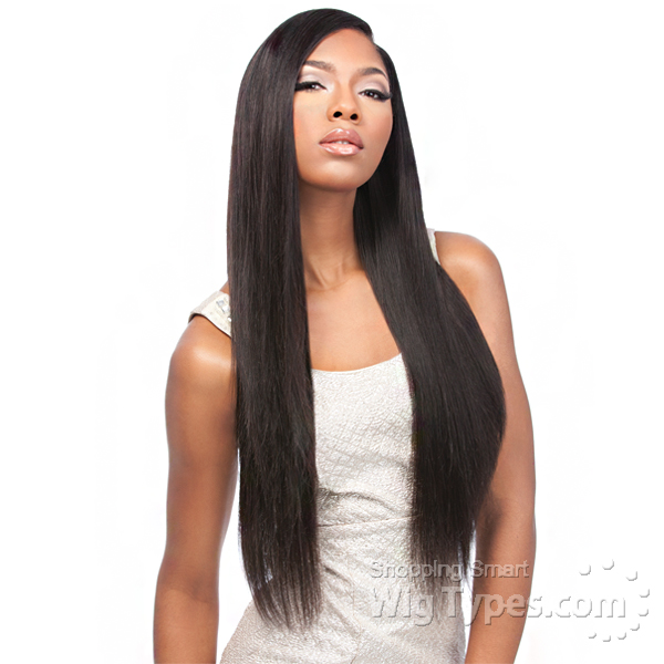 Sensationnel 100 Brazilian Virgin Remi Bundle Hair Clip