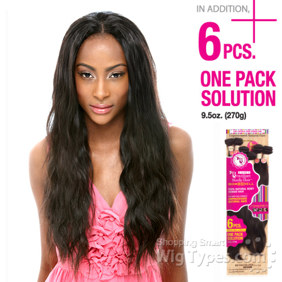 Janet Collection 100 Unprocessed Remy Human Hair Weave