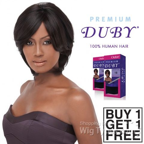 human hair weave blonde color weave straight style weave neon color weave duby wrap