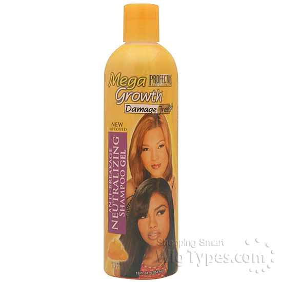 Profectiv Mega GrowthGeneral Hair Care