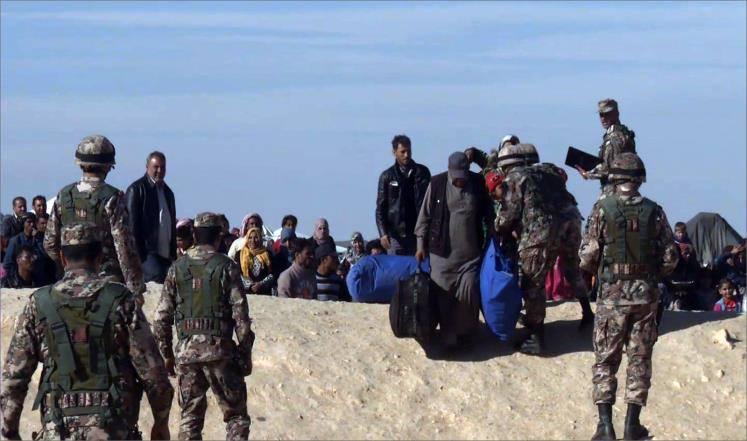 كيف سيحسم الأردن خياراته المُرّة في الجنوب السوري؟ وأية كلفة سيدفعها داخلياً وخارجياً؟!