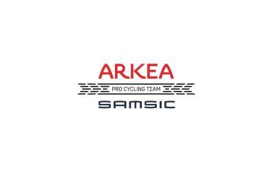 L'équie Arkéa Samsic est maintenant connectée !
