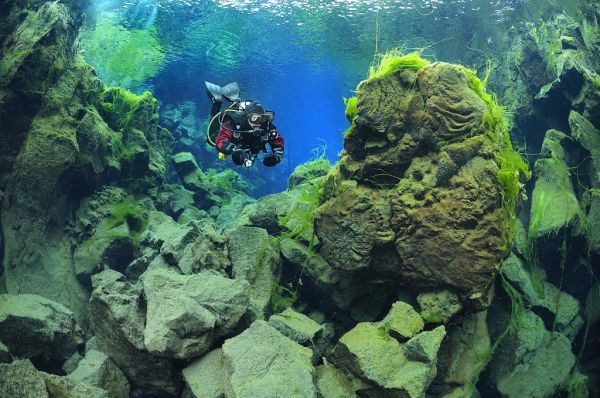 Snorkeling Silfra – Day Tour
