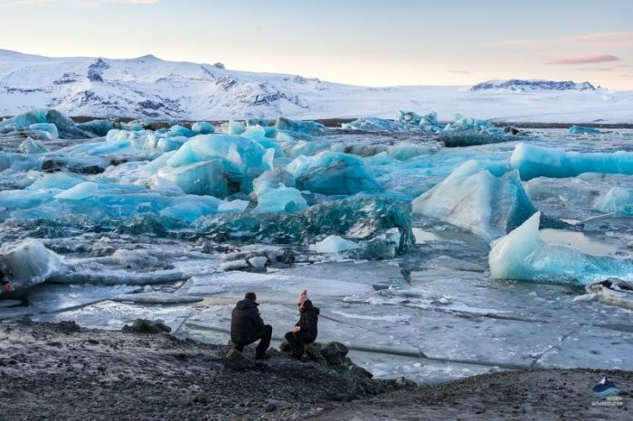 2 Day South Coast – Glacier Hike, Norhtern Lights & Jokulsarlon Glacier Lagoon