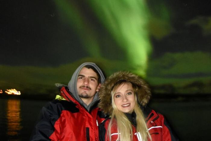 Akureyri Northern Lights Cruise