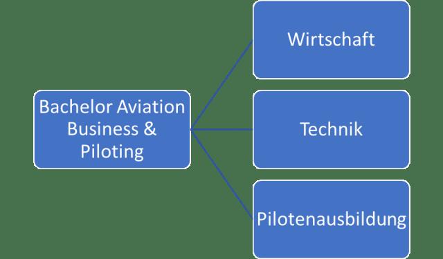 Bachelor Aviation Business & Piloting