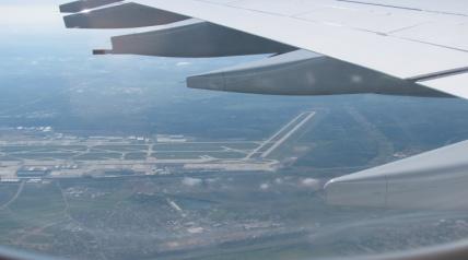 Flugzeug (veröffentlicht unter Kennzahlen im Luftverkehr)
