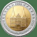 2 Euro Deutschland