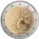 Estland 2017 2 Euro Weg in die Unabhängigkeit