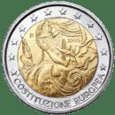 Italien 2 Euro