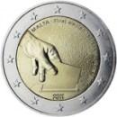 Malta 2011 2 Euro Selbstverwaltung