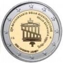 2 Euro San Marino 2015 Deutsche Einheit