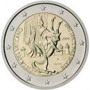Vatikan 2008 2 Euro Paulusjahr