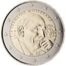 2 Euro Frankreich Gedenkmünzen Und Sondermünzen