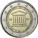 2 Euro Belgien Der Wert Von Gedenkmünzen Und Sondermünzen