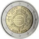 Euroeinführung-2-Euro-Finnland-2012