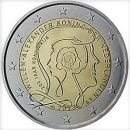 2 Euro Niederlande 2013 Münze 200 Jahre Königreich Monarchie