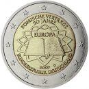 Römische-Verträge-Deutschland-2-Euro-Münze