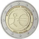 WWU-Deutschland-2009-2-Euro-Münze